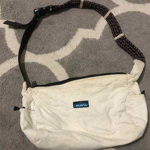 Kavu over the shoulder rope bag